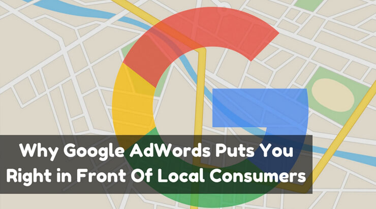 Why Google AdWords Puts You Right