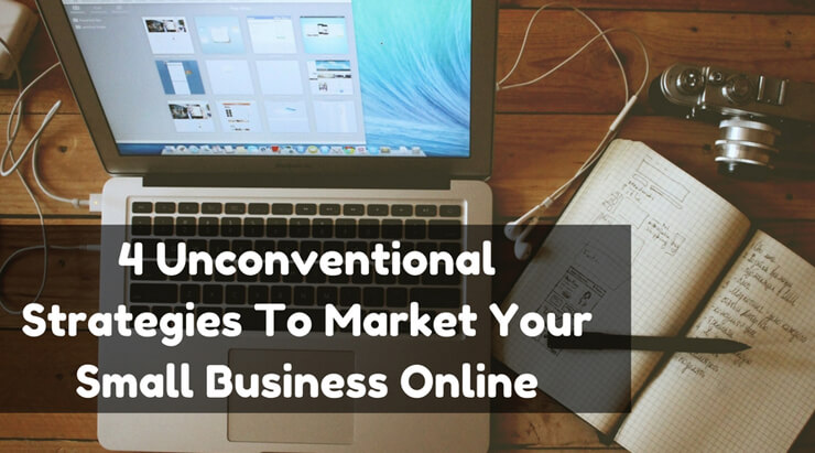 Market Your small Business Online