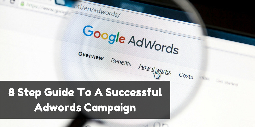 Successful Adwords Campaign